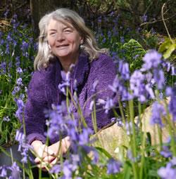 Moira Lake - Psychotherapist, Counsellor, Astrologer